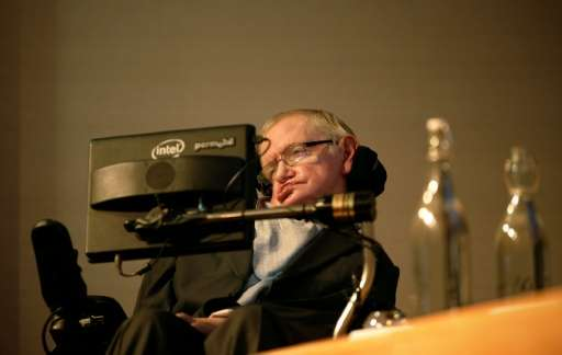 Professor Stephen Hawking is among the leading voices of caution regarding artifical intelligence