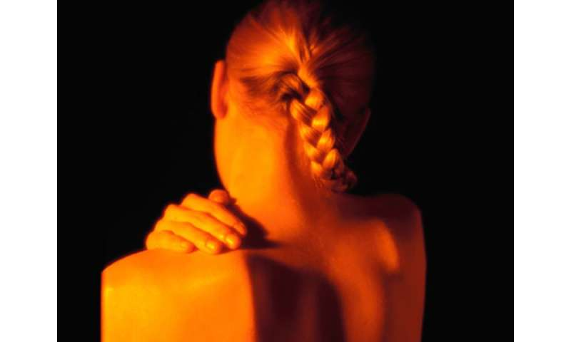 Spinal manipulation tx benefits older adults with neck pain