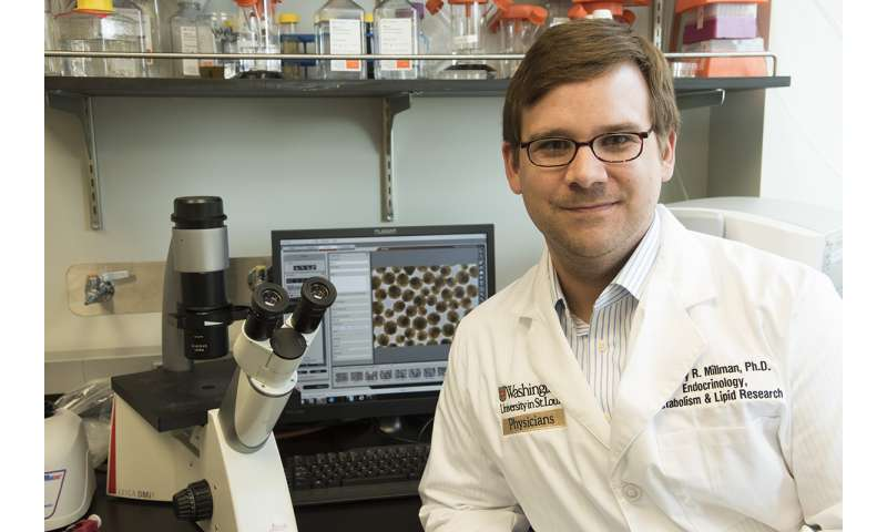 Stem cells from diabetic patients coaxed to become insulin-secreting cells