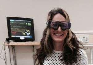 Study shows eye-tracking technology improves nursing training