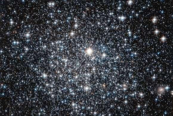 The Apus constellation