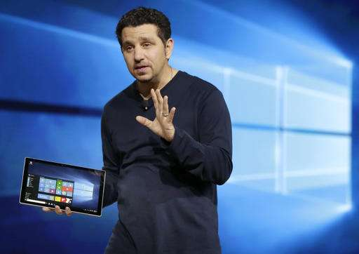 The consumer tablet is dying; long live the business tablet