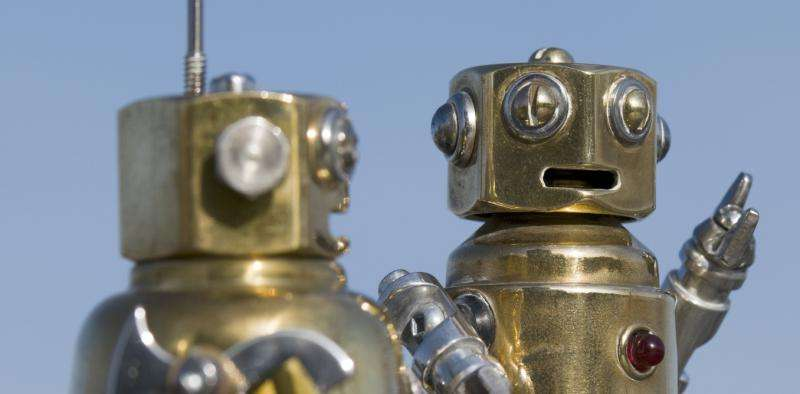 The future of chatbots is more than just small-talk