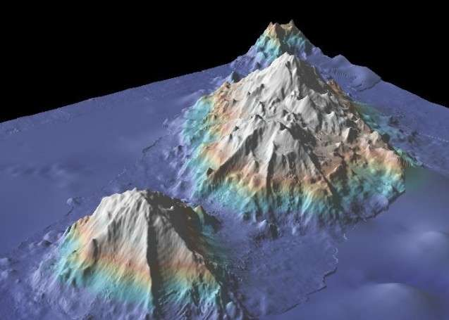 Uniting datasets across geochemistry and marine geoscience fuels groundbreaking multi-disciplinary discoveries