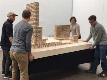 Wood would suit a future Detroit
