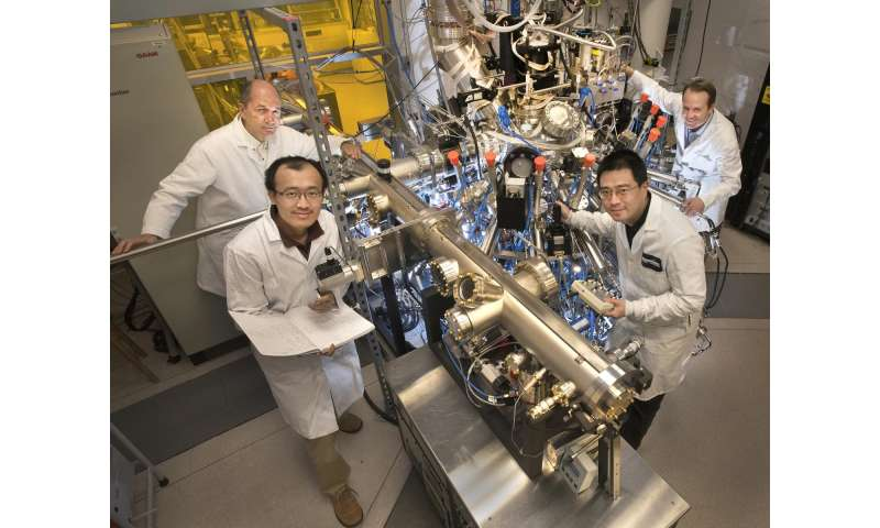 Scientists uncover origin of high-temperature superconductivity in copper-oxide compound