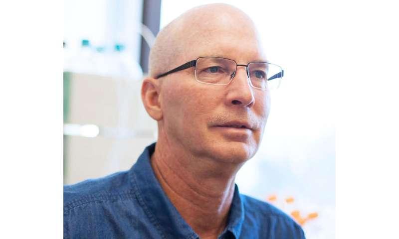 TSRI scientists develop vaccine against fatal prescription opioid overdose