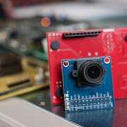 Researchers develop a low-power always-on camera with gesture recognition