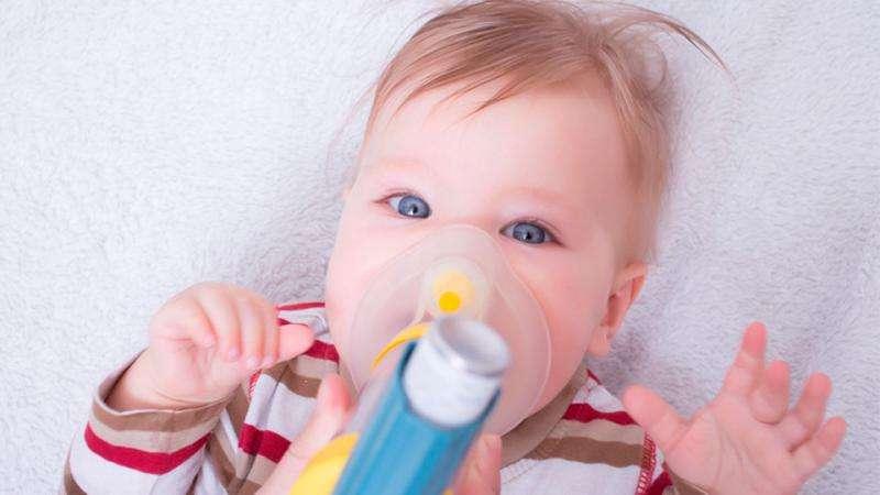 Researchers develop simple saliva test to diagnose asthma