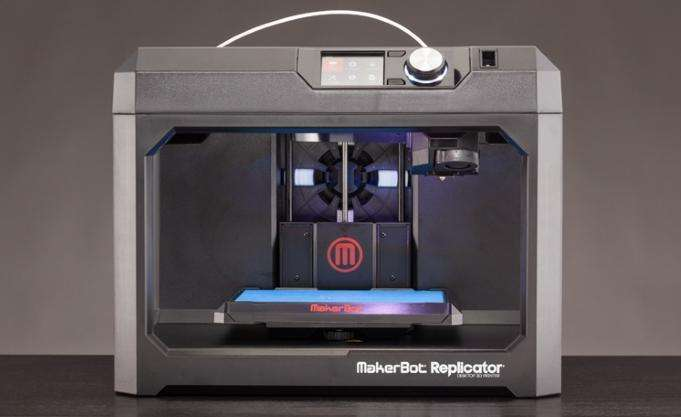 Researchers find security breach in 3-D printing process