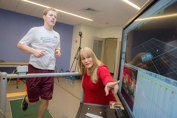 Researchers seek clues among an exceptional group of injury-free athletes