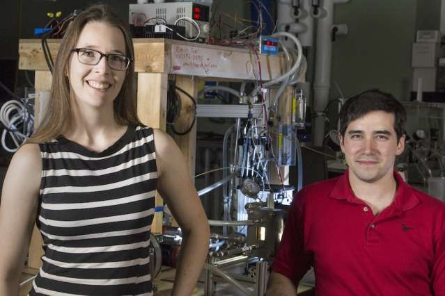 Researchers develop a new way to create more clean water with less energy, thanks to clever timing