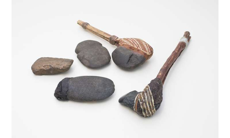 Archaeologists find world's oldest axe in Australia