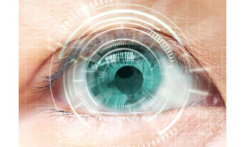 New technology improves vision for brain injury patients