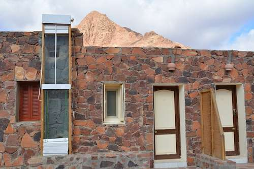 18th century passive solar building design used for heating and cooling modern buildings