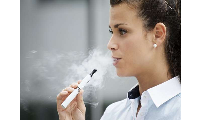 1 in 5 americans uses a tobacco product