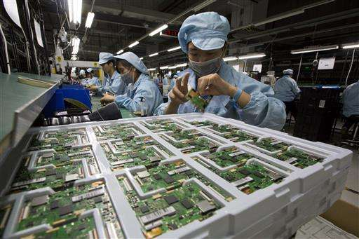 Alco Electronics' David Leung on making gadgets in China