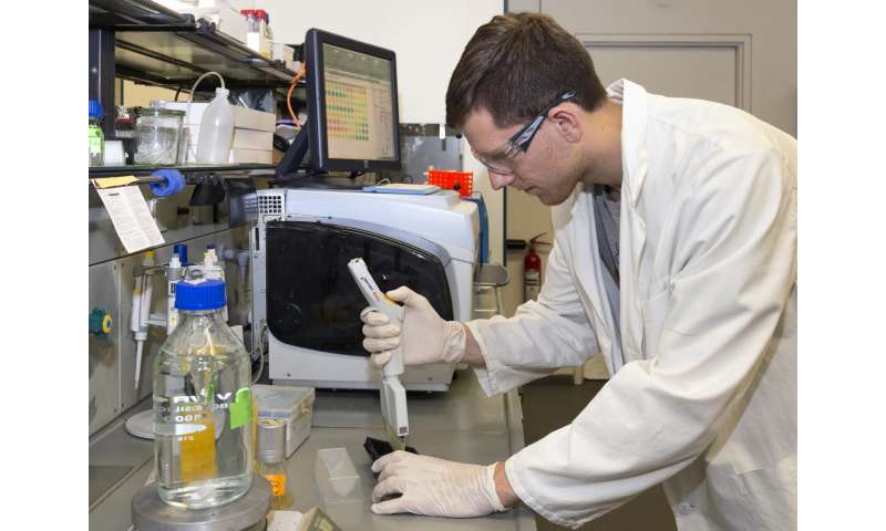 A new molecular toolkit for the de-novo design of bioactive agents