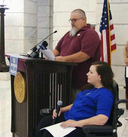 Arkansas ballot will offer a new test for medical marijuana