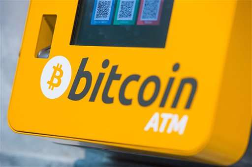 Bitcoin's creator unmasks himself _ well, maybe