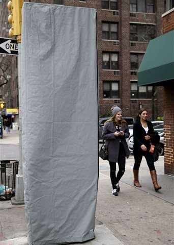 Can you download me now? NY payphones become Wi-Fi hot spots