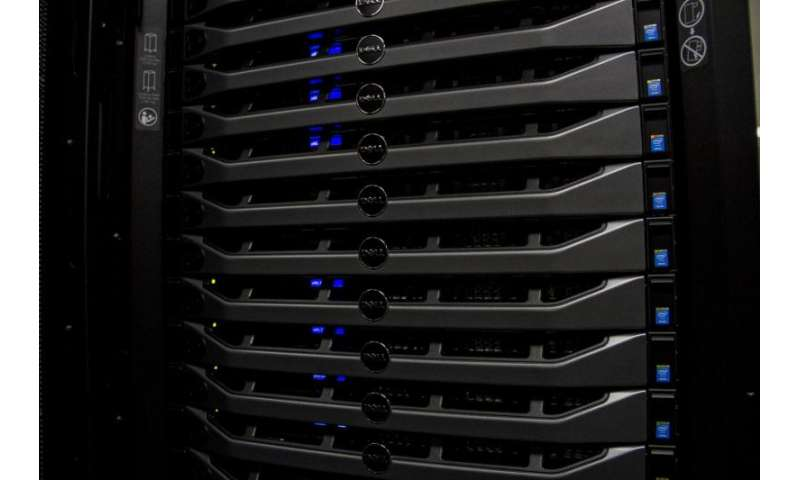 Envisioning supercomputers of the future