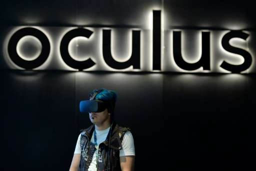 Facebook-owned Oculus said that all pre-ordered Rift headsets have been sent to buyers