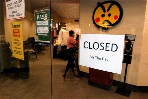Hawaii authorities urge awareness of raw food risk