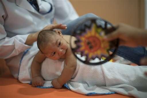 Higher temperatures make Zika mosquito spread disease more