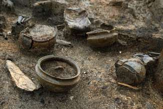 Latest archaeological finds at Must Farm provide a vivid picture of everyday life in the Bronze Age