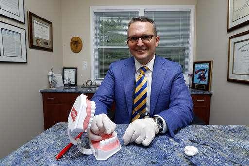 Medical benefits of dental floss unproven