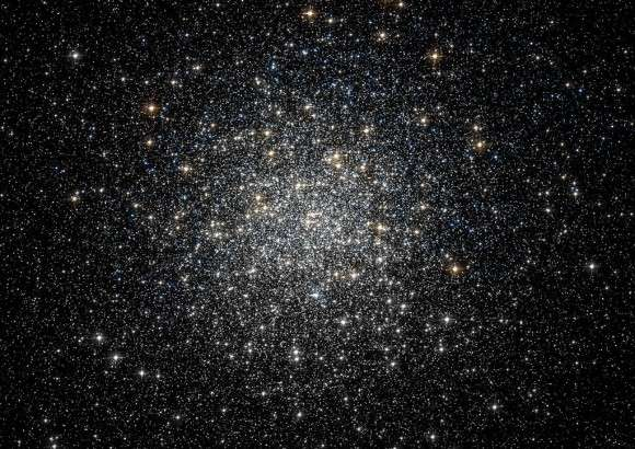 Messier 3 (M3) – the NGC 5272 globular cluster