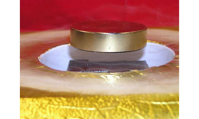 Physicists discover flaws in superconductor theory
