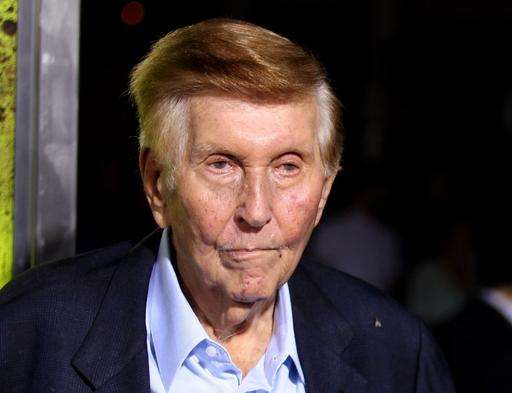 Redstone firm calls off CBS, Viacom merger proposal