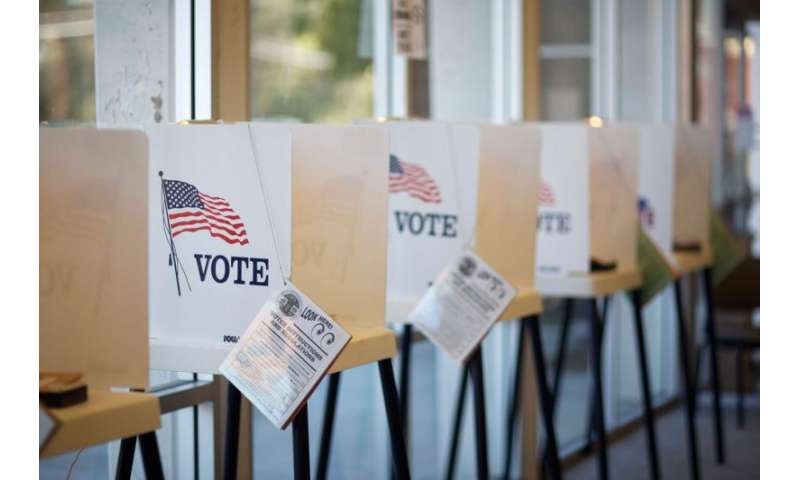 Researcher discusses likelihood of cyberattacks on the 2016 election