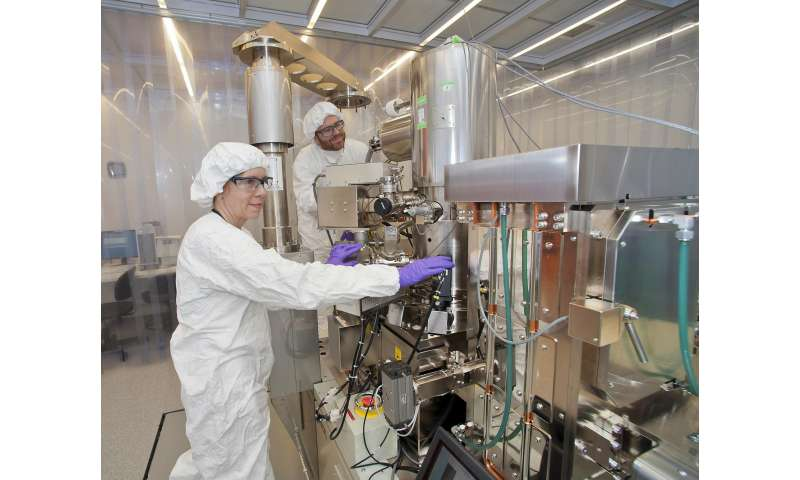 Smarter self-assembly opens new pathways for nanotechnology