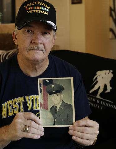 Still fighting: Vietnam vets seek help for rare cancer