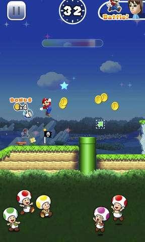 'Super Mario Run': Price, connectivity missteps for Nintendo