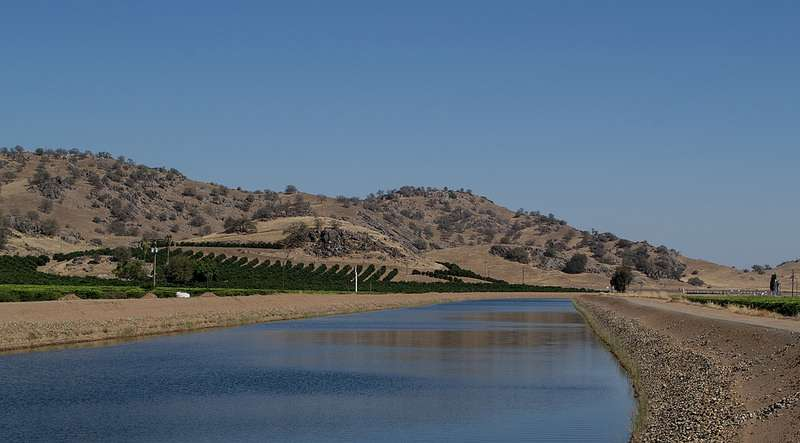 The state, the drought and El Niño: It's complicated