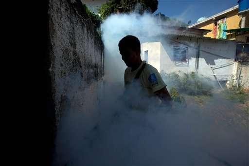 WHO declares global emergency over Zika virus spread