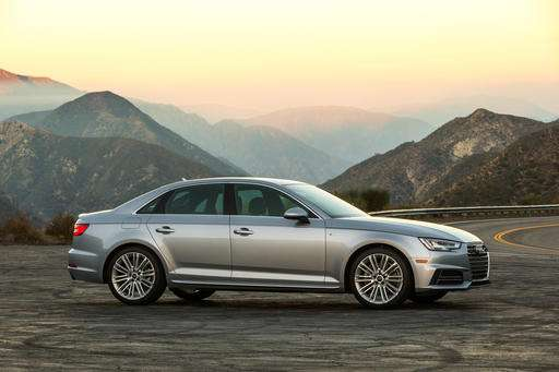 2017 Audi A4 brings more power, room and technology
