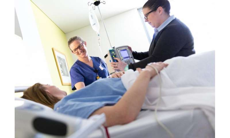 Research shows we can end clinical 'tribes' in hospitals to improve healthcare