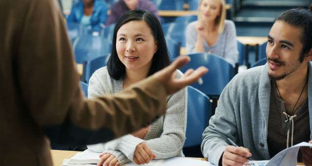 Research shows that how students engage with feedback is as important as its content
