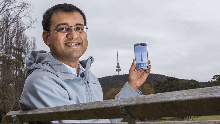 Breakthrough in powering wireless sensors