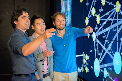 Crowdsourcing the Transformation of Mass Spectrometry Big Data into Scientific Living Data