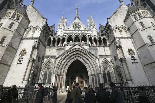 Dying UK girl convinces judge to let her body be frozen