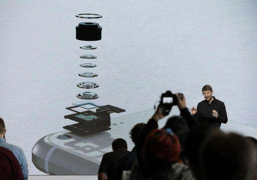 Google gets aggressive with new phones, other gadgets