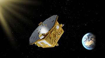 LISA Pathfinder exceeds expectations