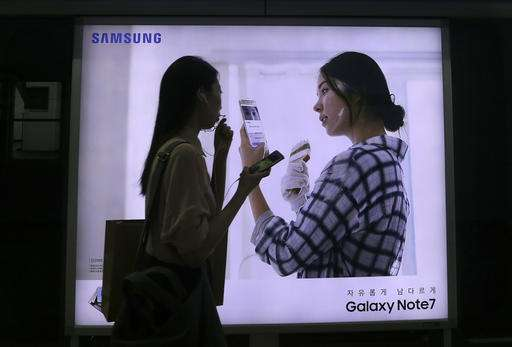 Samsung urges consumers globally to stop using Galaxy Note 7