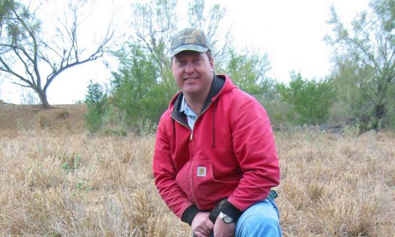 Scientists study wild pig impact on bobwhite quail populations